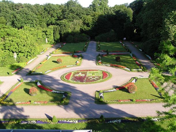 Berger Park